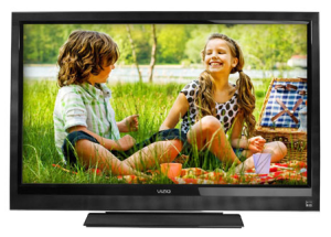 Vizio's energy-efficient VO320E 32-inch LCD TV
