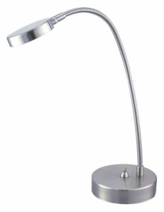 Eternity Flat Head Desk Lamp by Adesso