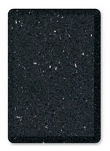 ECO by Cosentino's Starlight color has plenty of sparkle