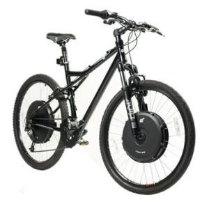 E+ Electric Bikes – Elite Mountain Bike | 1GreenProduct