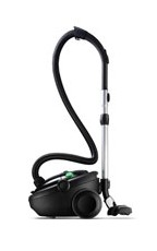 Electrolux UltraSilencer Green canister vacuum cleaner