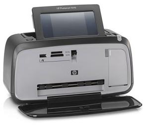 HP Photosmart A640 Compact=